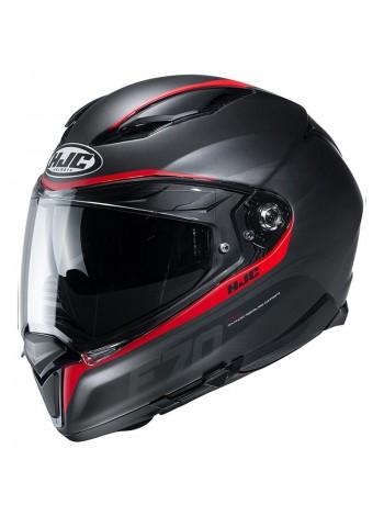 Шлем интеграл HJC F70 FERON MC1SF