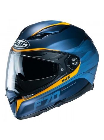 Шлем интеграл HJC F70 FERON MC2SF