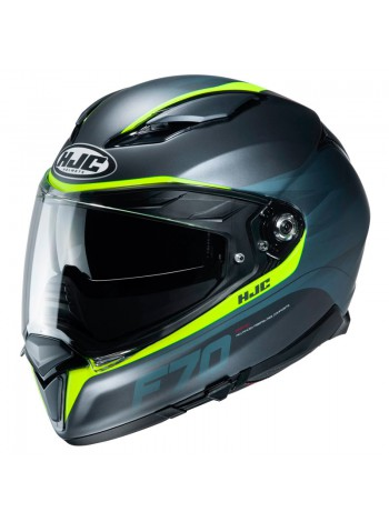 Шлем интеграл HJC F70 FERON MC4HSF