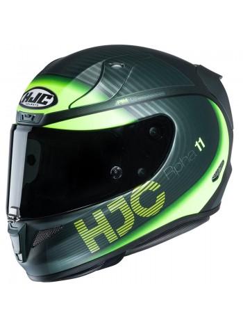 Шлем интеграл HJC RPHA 11 BINE MC4HSF