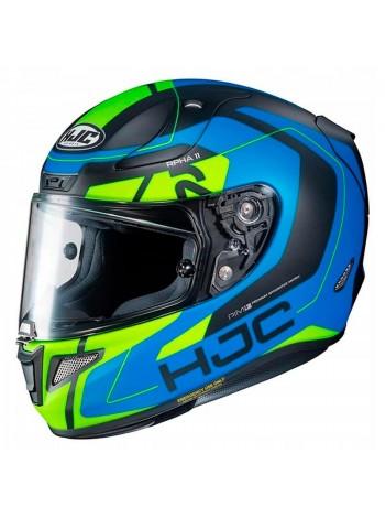 Шлем интеграл HJC RPHA 11 CHAKRI MC24HSF