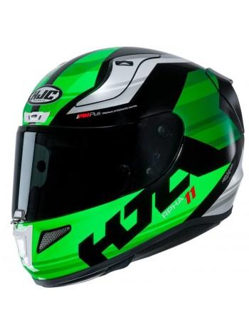 Шлем интеграл HJC RPHA 11 NAXOS MC4