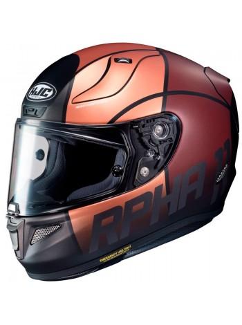 Шлем интеграл HJC RPHA 11 QUINTAIN MC9SF
