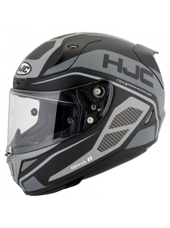 Шлем интеграл HJC RPHA 11 SARAVO MC5SF