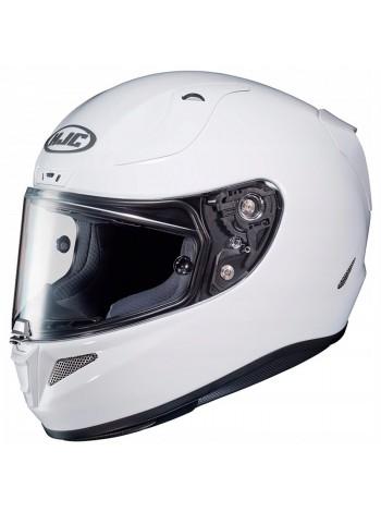Шлем интеграл HJC RPHA 11 WHITE