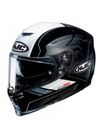 Шлем интеграл HJC RPHA 70 COPTIC MC5