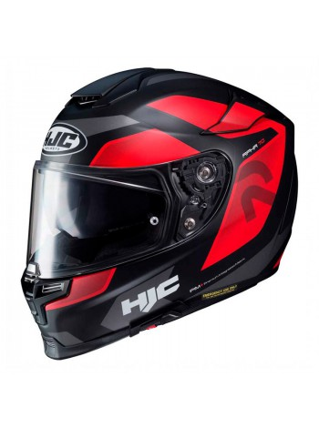 Шлем интеграл HJC RPHA 70 GRANDAL MC1SF