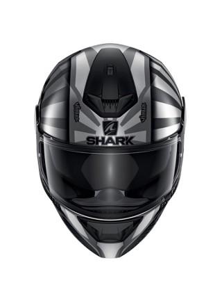 Шлем Shark D-SKWAL 2 ZARCO 2019 Mat ASA