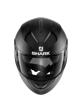 Шлем интеграл Shark Ridill Черный матовый