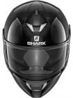 Мотошлем Shark SKWAL-2 BLANK BLK