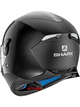 Шлем интеграл Shark SKWAL-2 BLANK BLK