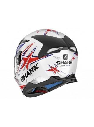 Шлем интеграл Shark SKWAL-2 DRAGHAL WBR