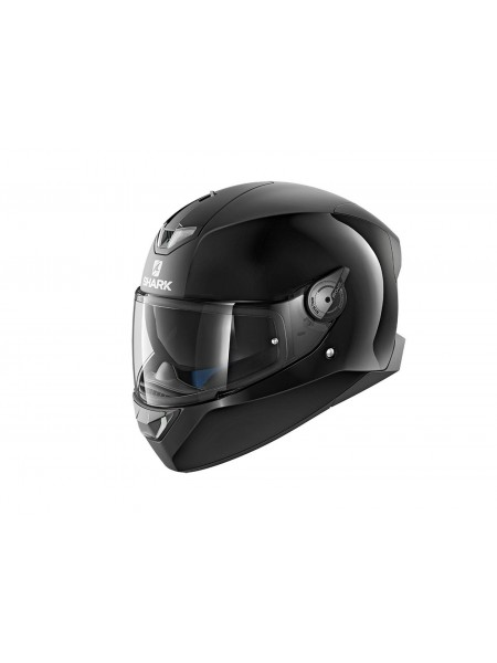 Шлем интеграл Shark SKWAL-2 DUAL Black