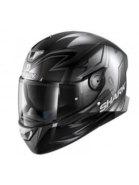 Шлем интеграл Shark SKWAL-2 Oliveira KAS