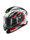 Мотошлем Shark SKWAL-2 SWITCH RIDER WKR