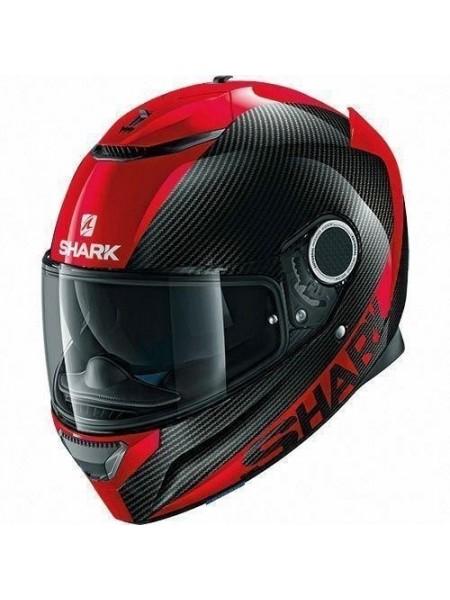 Шлем интеграл Shark SPARTAN CARBON 1.2 DRR