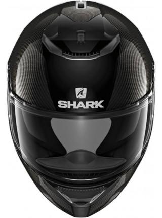 Шлем интеграл Shark SPARTAN CARBON 1.2 DKA