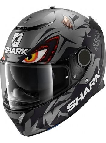 Мотошлем Shark SPARTAN 1.2 LORENZO MAT GP AKA