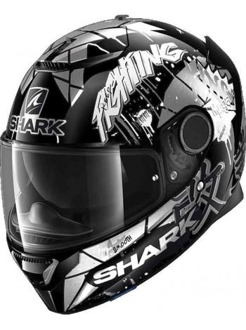 Мотошлем Shark SPARTAN 1.2 LORENZO CATALUNYA GP KWX