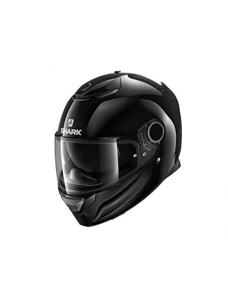 Шлем интеграл Shark SPARTAN 1.2 Черный