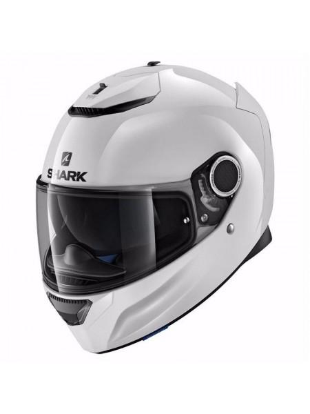 Шлем интеграл Shark SPARTAN 1.2 Белый