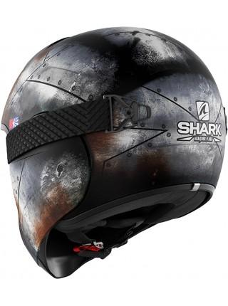 Шлем интеграл Shark VANCORE 2 flare mat