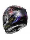 Шлем интеграл Shoei Qwest Prestige TC-2