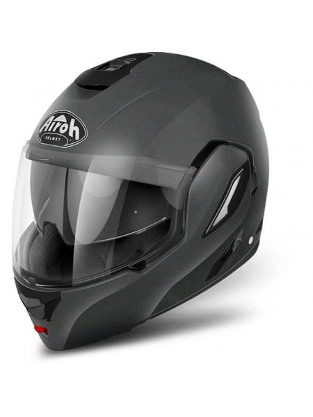 Шлем модуляр AIROH REV 19 COLOR ANTHRACITE MATT