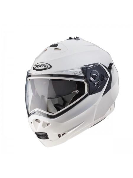 Модуляр Caberg DUKE II White