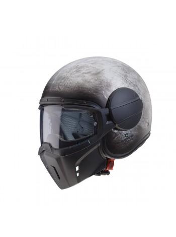 Шлем открытый Caberg JET GHOST IRON