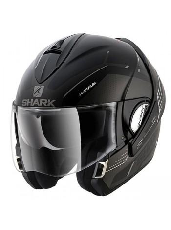 Шлем модуляр SHARK EVOLINE III HATAUM KAW