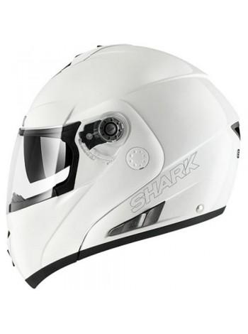 Шлем модуляр SHARK OPENLINE White