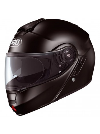 Шлем модуляр Shoei Neotec Black