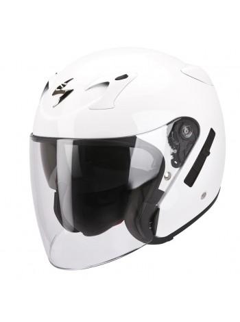Scorpion EXO-220 SOLID Белый