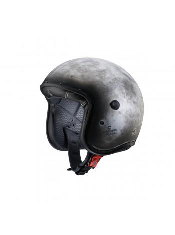 Шлем открытый Caberg JET FREERIDE IRON