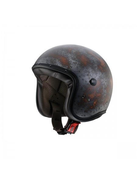 Шлем открытый Caberg JET FREERIDE RUSTY