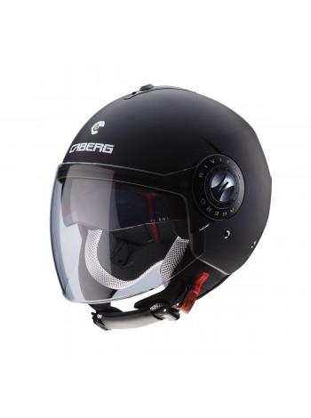 Шлем открытый Caberg Riviera v3 Черный матовый