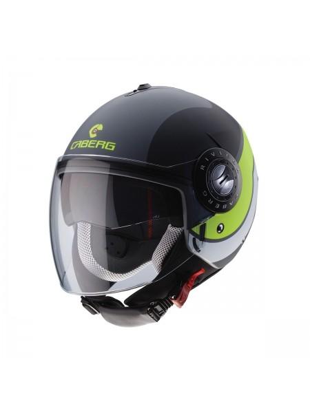 Шлем открытый Caberg Riviera v3 Sway