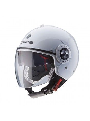 Шлем открытый Caberg Riviera v3 Белый