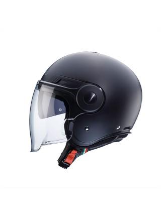 Шлем открытый Caberg UPTOWN Черный матовый