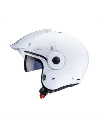 Шлем открытый Caberg UPTOWN Белый