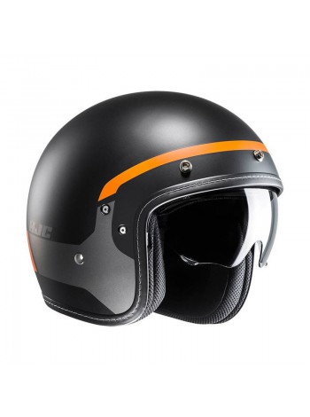 Открытый шлем HJC FG-70S MODIK MC7SF