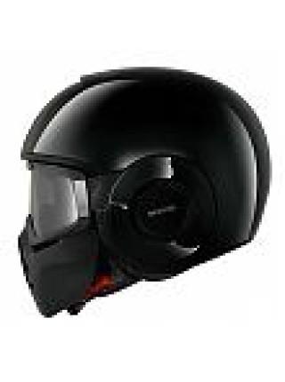 Шлем открытый SHARK DRAK Черный