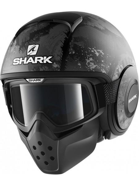 Шлем открытый SHARK DRAK EVOK