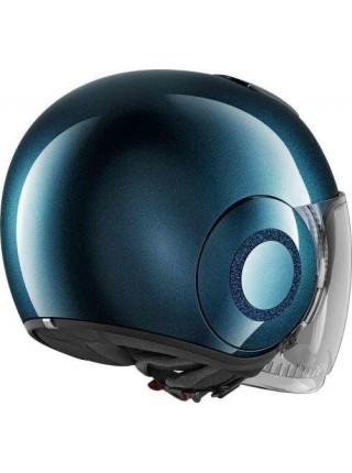 Шлем открытый SHARK NANO CRYSTAL Синий