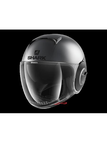 Шлем открытый SHARK NANO STREET NEON