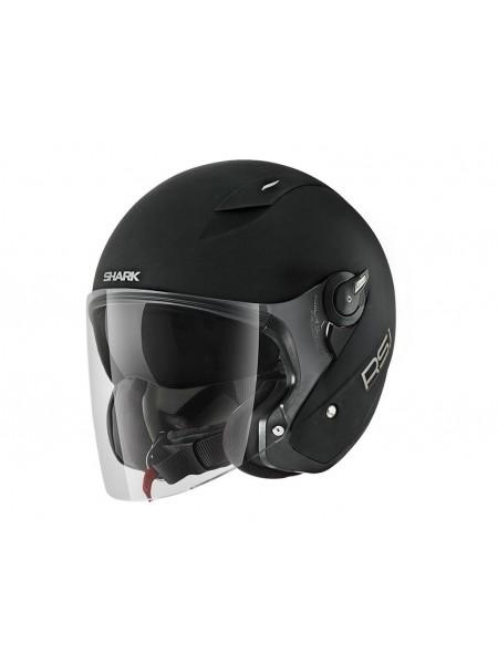 Шлем открытый SHARK RSJ 3 Mat