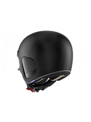 Шлем открытый SHARK S-Drak Blank mat BLK