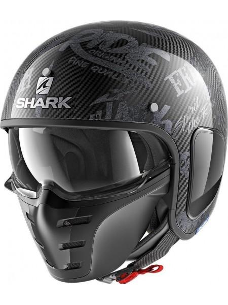 Шлем открытый SHARK S-Drak FREESTYLE CUP