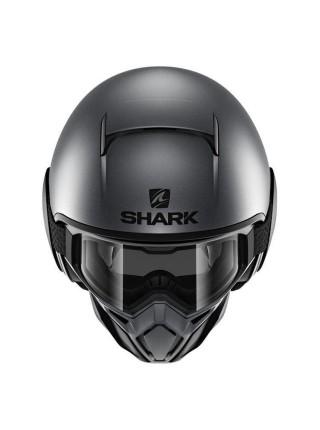 Шлем открытый SHARK STREET DRAK NEON